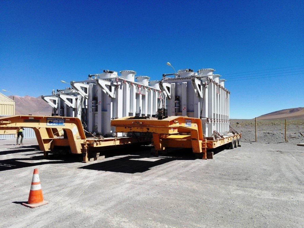 With a potential of up to 3,500 MW geothermal is a competitive option in Chile