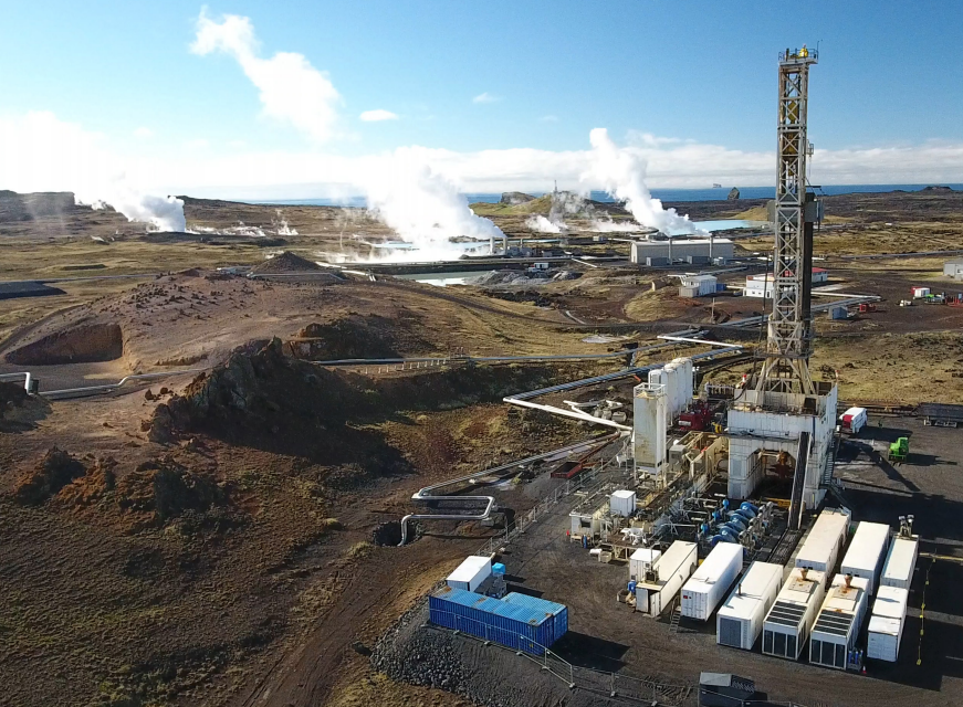 IDDP – the economics of a plant utilising ultra-high temperature geothermal resources