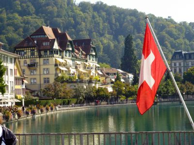 Swiss vote for nuclear exit – and several incentives for geothermal development