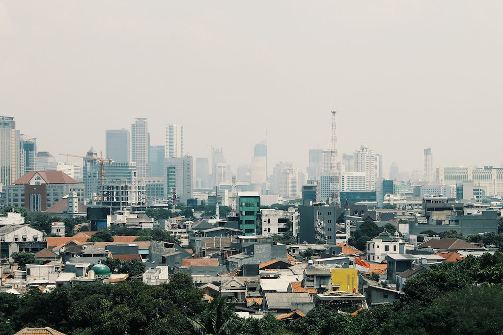 ESDM waiting on new regulations for auctions on geothermal working areas in Indonesia