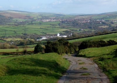 Abandoned mine could provide geothermal heating to community in the UK