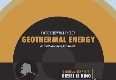 Potential and approach to geothermal energy development in the Arctic