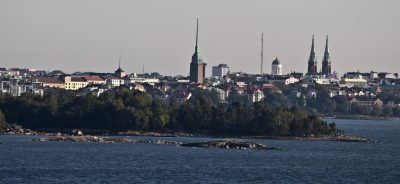 Two Finnish firms for partnership on geothermal in Finland and Scandinavia