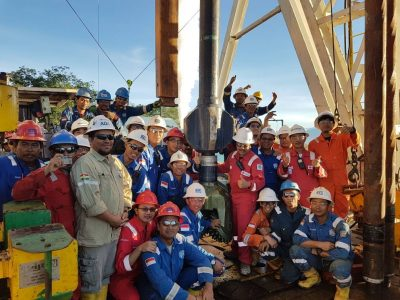 Sorik Marapi project progressing with drilling campaign