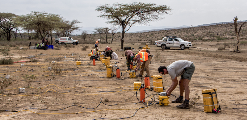 17 geothermal projects seek funding under 6th call of GRMF program for East Africa