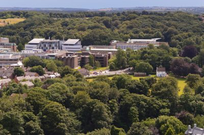 Researchers in England exploring geothermal energy through mine water
