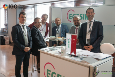 EGESIM/ Atlas Copco secure EPC contract for geothermal project, Turkey