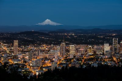 Portland State University to work on geothermal deep direct-use research
