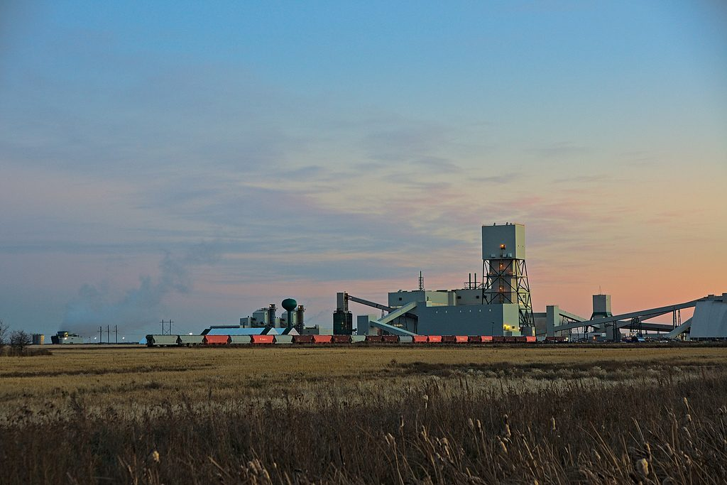 Hopes for significant role of geothermal energy in Saskatchewan's power future