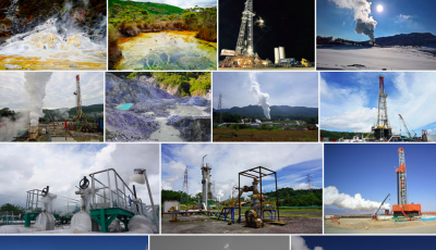 Album released of all entries for GRC Geothermal Photo Contest