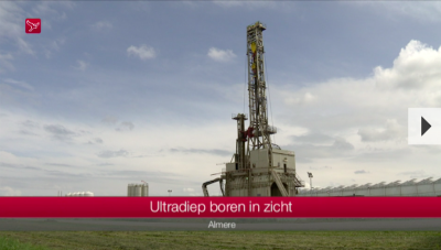 How has geothermal lived up to the expectations of food companies in the Netherlands?
