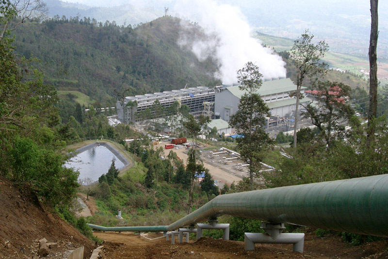 EGCO/ Star Energy acquires additional interest in Darajat geothermal project, Indonesia