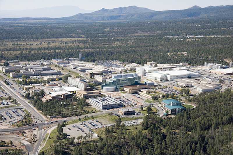 Los Alamos National Lab nominated for awards related to geothermal research