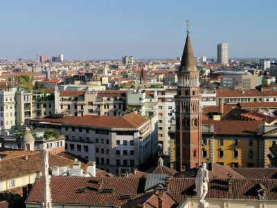Convention on Geothermal and its future role in Italy – 24 Oct 2017, Milan/ Italy