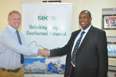 Quantum ready to start construction of geothermal project in Menengai in 2018