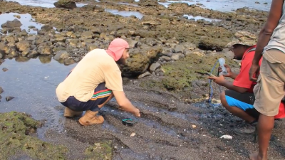 Video: Cataloguing Vanuatu's geothermal resources