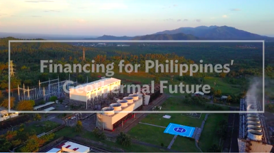 Video: ADB on Financing geothermal development in the Philippines