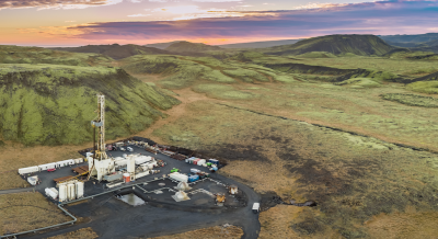 Webinar – Tackling environmental concerns on geothermal deployment, 16 May 2019