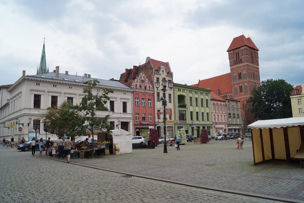 Start of geothermal heating plant in Torun, Poland expected for Sept. 2020
