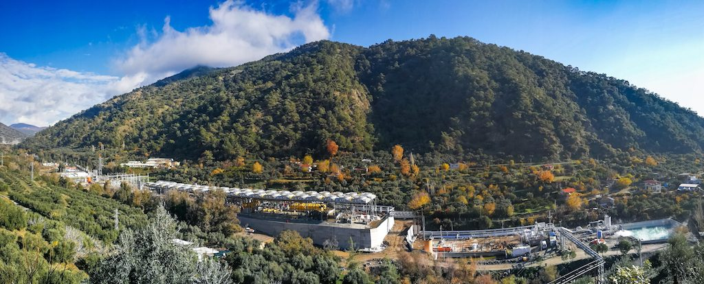 EBRD provides $85 million loan to TSKB on energy investment, including geothermal