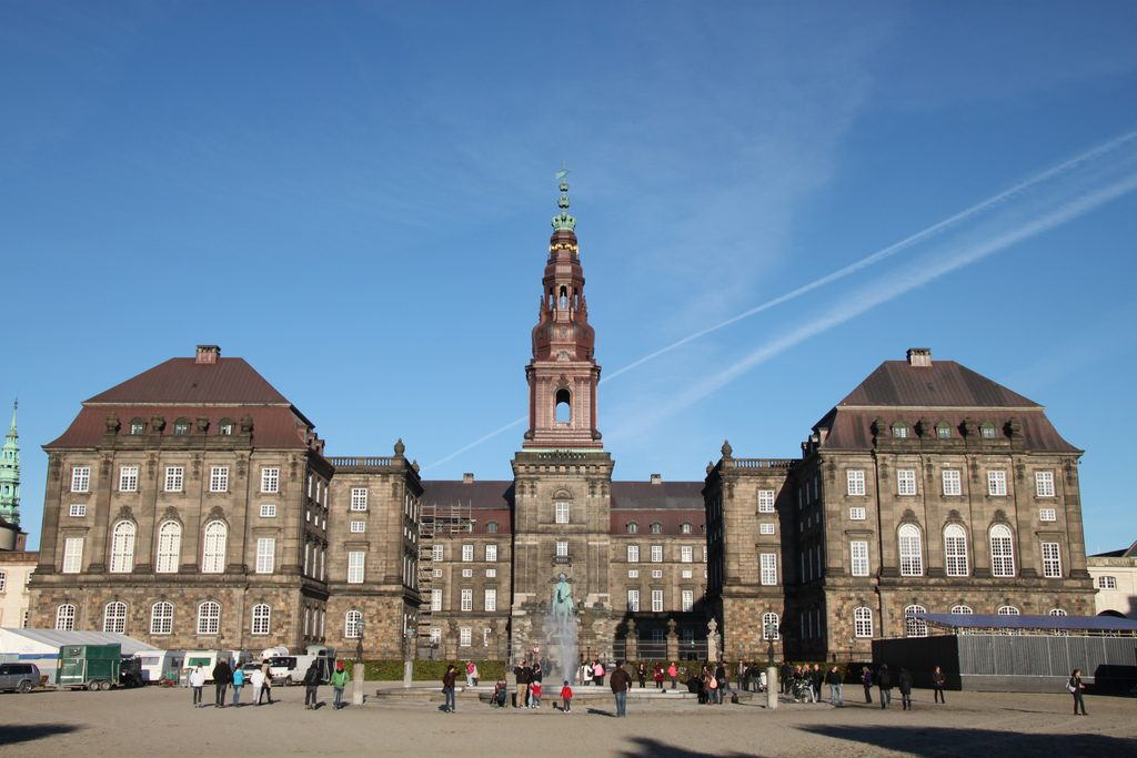 Government of Denmark to establish task force on geothermal heating