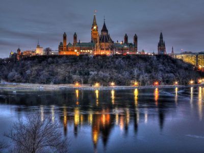 Canada pushing clean technology sector with $700 million funding program
