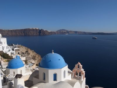 Greek island of Santorini partners with PPC Renewables on geothermal project