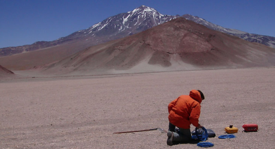 Early exploration work starts for Socompa geothermal project in Argentina
