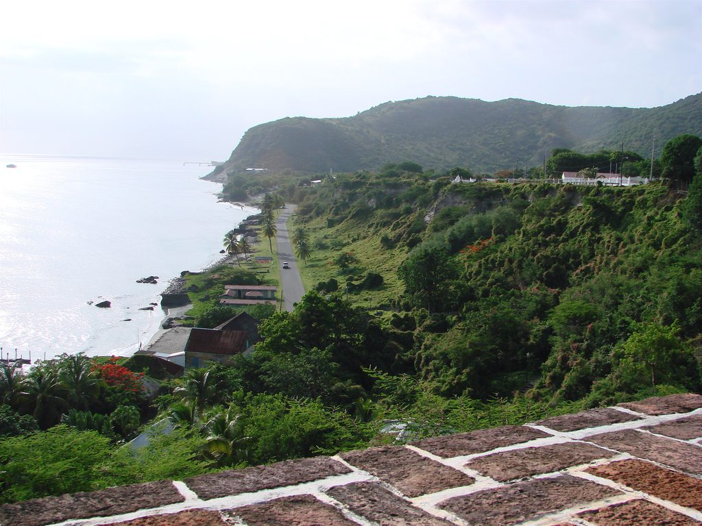 French developer receives geothermal licenses on two islands in the Caribbean