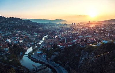 RFP: study on biomass, geothermal and CSP in Bosnia Herzegovina