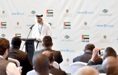 2nd funding cycle of UAE-Caribbean Renewable Energy Fund launched