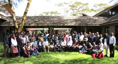 UNU GTP successful Geothermal Exploration & Development Short Course in Kenya