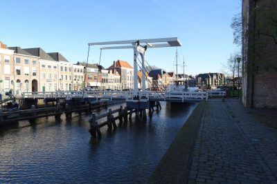Zwolle in the Netherlands to participate in project evaluating geothermal potential