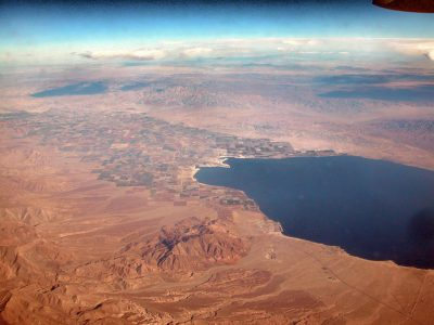 Geothermal as the forgotten renewable? – things might change in the Salton Sea, California