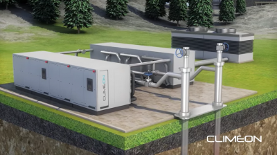 Japanese firm orders four small-scale geothermal power units by Climeon