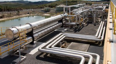 New industrial park near Ngawha geothermal plant, NZ to provide economic boost