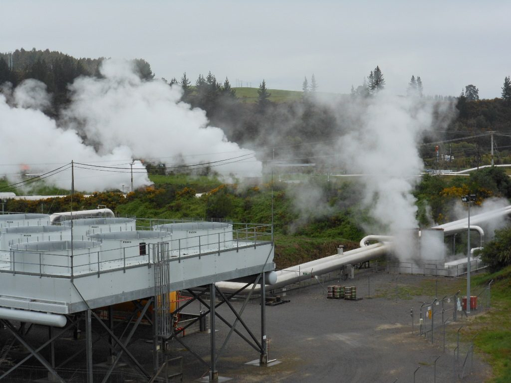 Why the future of global energy and geothermal energy is local