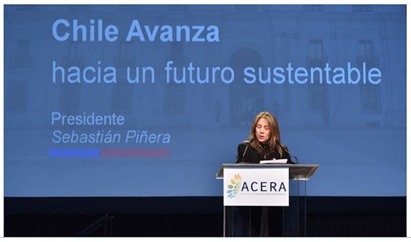 Chile committing on decarbonization of electricity sector providing new hope to geothermal sector
