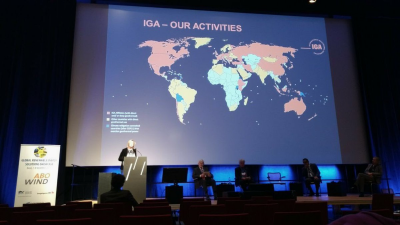 Interview: Dr. Marit Brommer, Executive Director of the Int'l Geothermal Association (IGA)