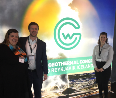Seequent becomes first Global Visibility Partner for Women in Geothermal