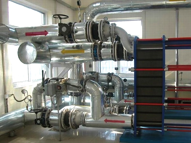 Arctic Green Energy secures $200m in funding for geothermal work in China