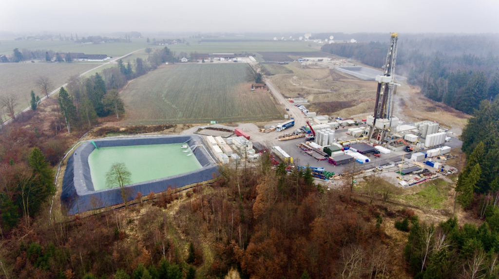 CORRECTION: Finnish investor writes off investment in geothermal project in Bavaria