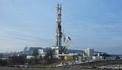 Building permit granted for geothermal plant in Kirchweidach, Germany