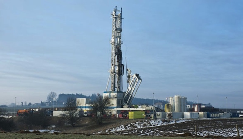 Drilling for Törring geothermal project in Bavaria to start early 2021 with permit in place