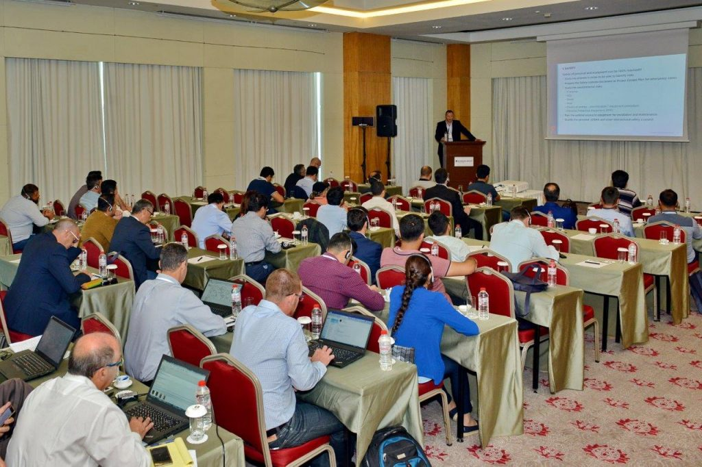 Ormat concludes After Sales Workshop for Geothermal Operators in Turkey
