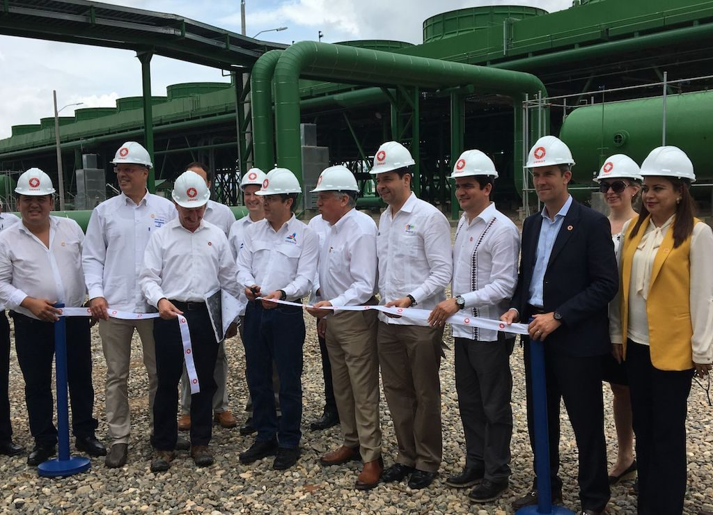 USTDA shares details of its involvement in geothermal development in Honduras