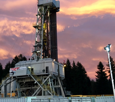 Study shows captured CO2 could help utilise geothermal energy