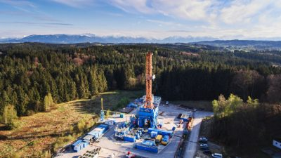 Geothermal heat project in Palling, Bavaria to start drilling in early 2021