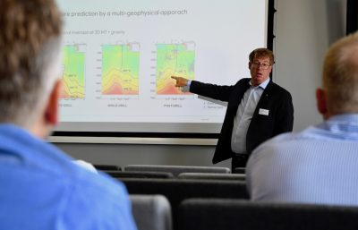 Workshop in Norway highlights how geothermal can benefit from oil and gas