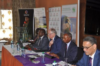GDC to enhance facilities for future geothermal capacity building efforts for Africa